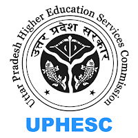 Uttar Pradesh Higher Education Services Commission (UPHESC) Jobs