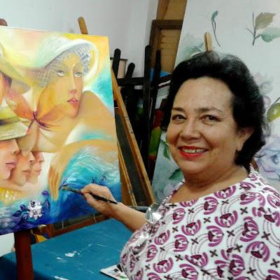 Margarita Rosa Gomez Velez