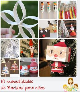 http://www.pequeocio.com/manualidades-navidad-para-ninos/