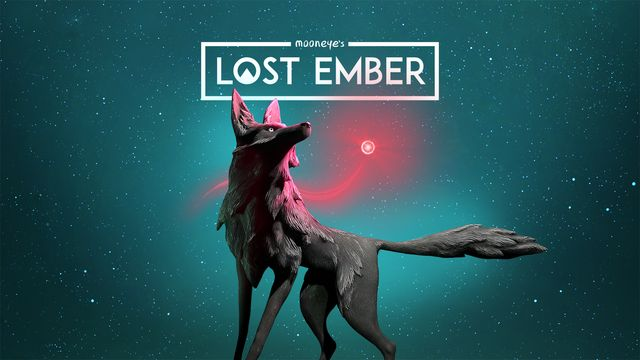 Lost Ember v1.0.2 NSP XCI For Nintendo Switch