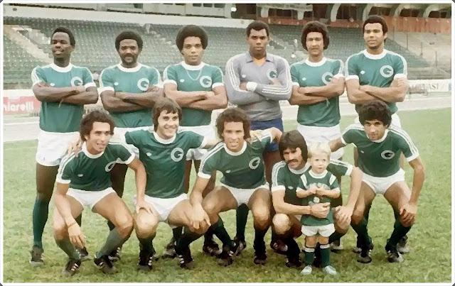 Guarani 1978