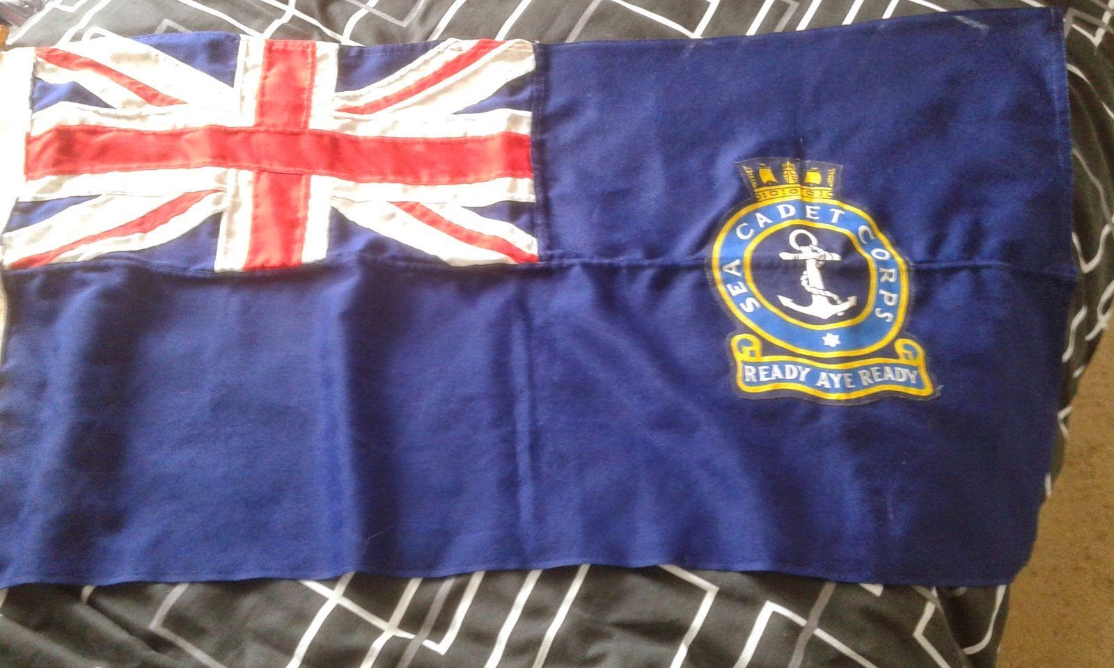 flags of empire british naval flags and ensigns