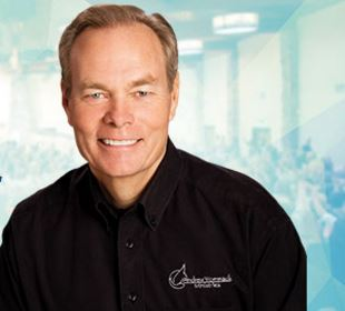 Andrew Wommack's Daily 20 October 2017 Devotional - There Is Only One Way To The Father