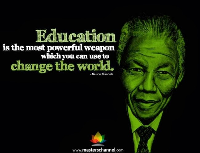 Nelson Mandela S Sayings