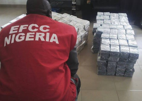 At Last, EFCC Finds True Owner Of Lagos Apartment Where $50m Misery Money Kept