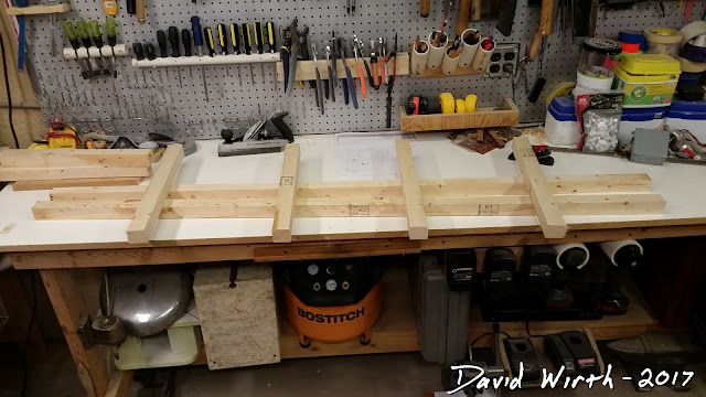 make ladder for bed, bunkbed, bunk bed, make wood ladder