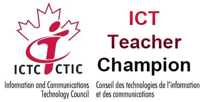 ICT Teacher Champion