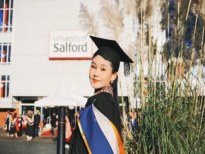 Lê Âu Ngân Anh: Hoa Hậu Duy Nhất Vượt Qua Thị Phi Trở Thành Giảng Viên Đại Học