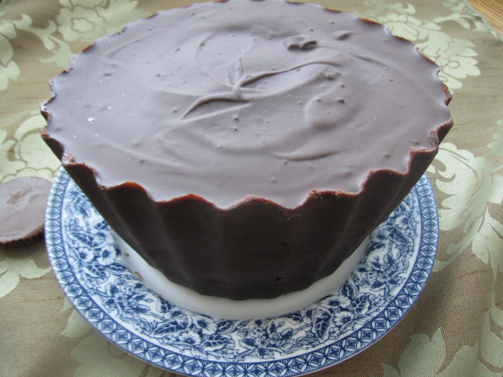 Taste Of Home Reeses Peanut Butter Chocolate Cake Recipe