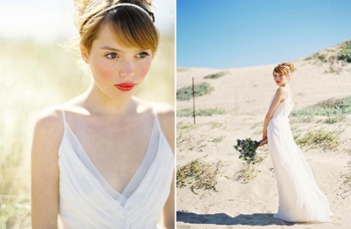 Honey Buy: Romantic Wedding Hairstyles