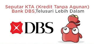 Kta Bank Dbs Jabodetabek Dan Bandung Cimahi Kta Bank Dbs