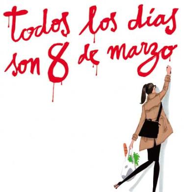 Resultado de imagen de escrito divertido sobre el dia de la mujer trabajadora 8 marzo