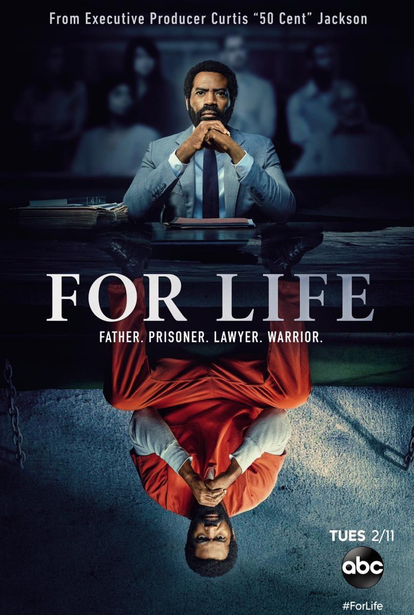 For Life Temporada 1 Ingles Subtitulado 720p