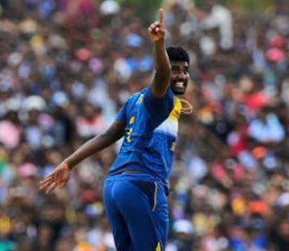 Sri Lanka vs Pakistan 3rd ODI 2014 Highlights