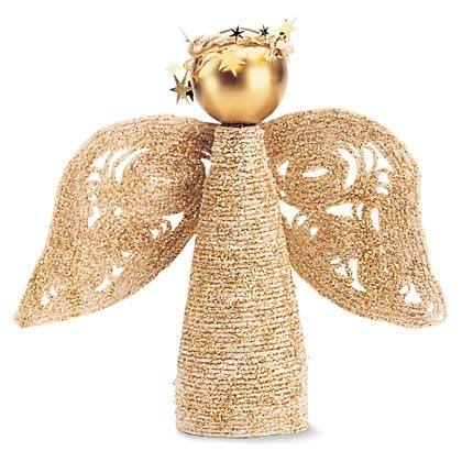 Glittery Angel