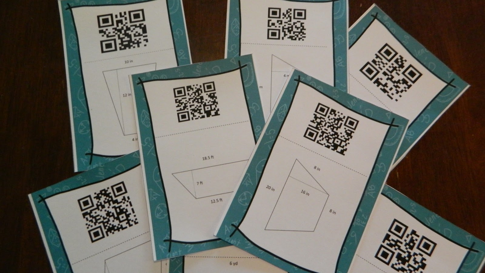 Using Qr Codes In Your Classroom It S Easier Than You Think