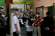 Jatim Siap Sekolah Tatap Muka, Ketua DPD RI Minta Rutin Dilakukan Tes GeNose ke Siswa dan Guru