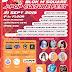 Event Lomba Budaya Pop Jepang di Blok M Square J-Pop Culture Fest