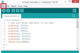 Cara Mendapatkan File Hex di Arduino dengan Mudah