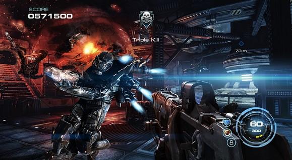 Alien Rage Unlimited PC Screenshot 02
