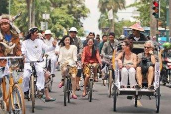 Yogyakarta Cultural Tour
