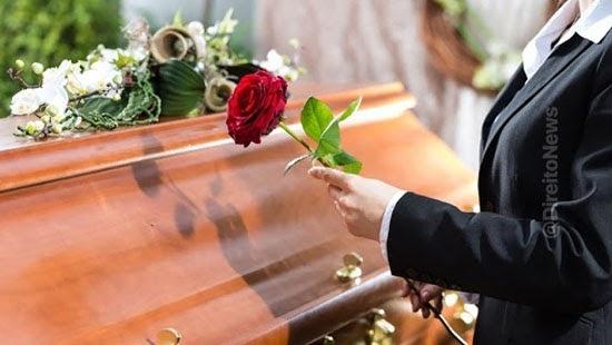 viuva direito heranca falecimento ex sogra