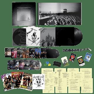 Ο ομώνυμος δίσκος των Metallica