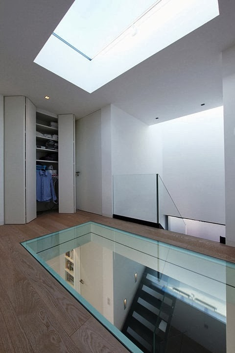 Top 17 Glass Floor Ideas For Ultra Modern Homes