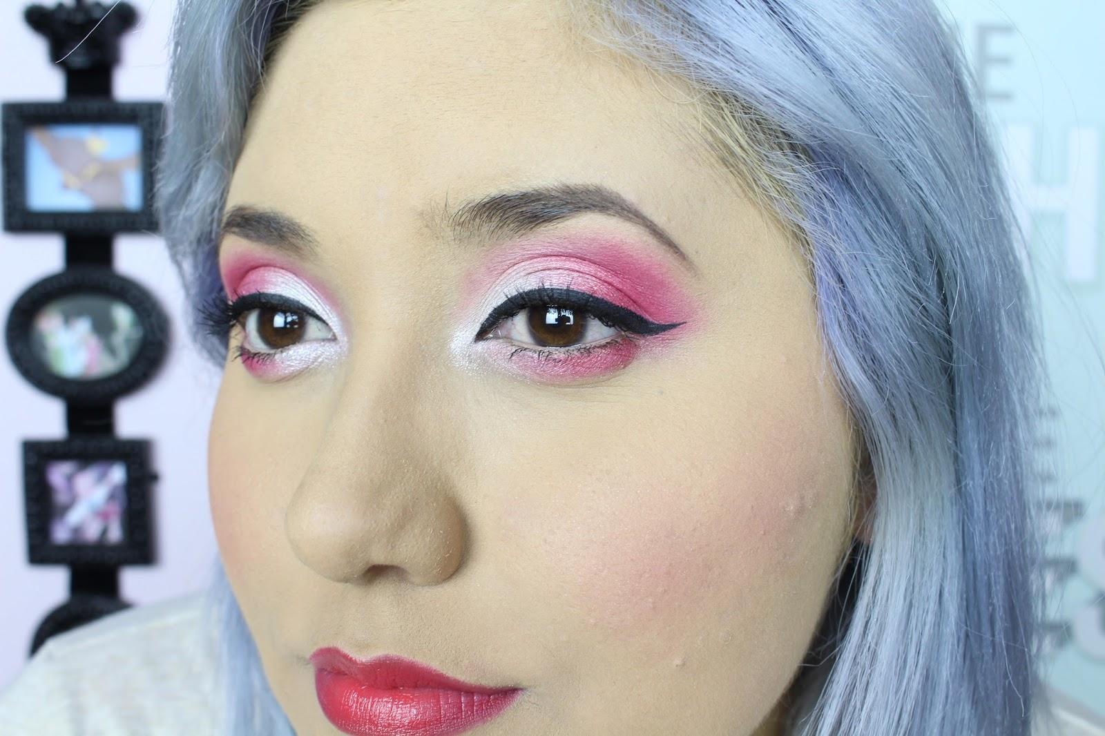 Carolcarol92 Disney Lilo And Stitch Lilo Inspired Makeup
