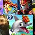Top 10  juegos para Android 2018
