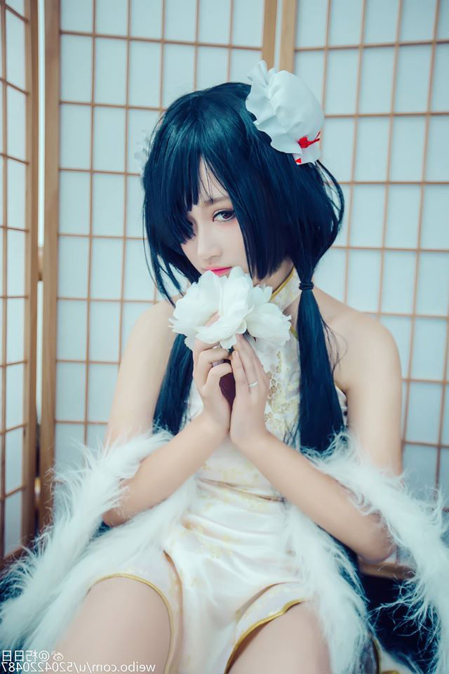 Cosplay Kurumi Tokisaki Date A Live loli