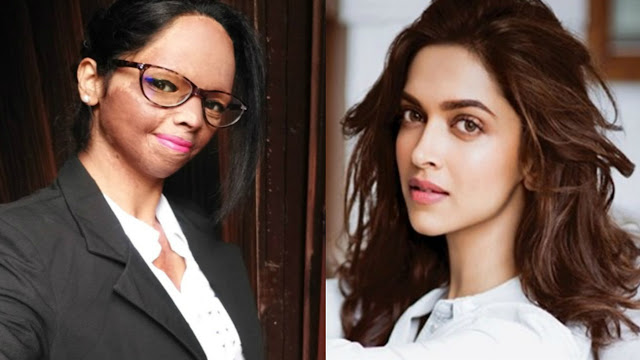 DeepikaPadukone To Play Laxmi Agarwal Role In Next Film