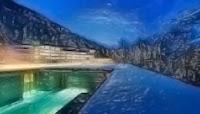 7132 Hotel Vals, Switzerland