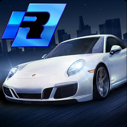 تحميل لعبة Racing Rivals v7.0.2 مهكرة وكاملة للاندرويد اخر اصدار