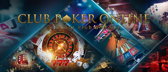 Clubpokeronline - Situs IDN POKER