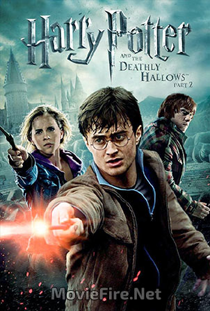 Harry Potter and the Deathly Hallows: Part 2 (2011) 1080p