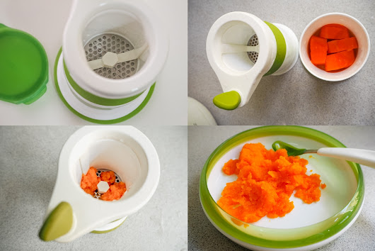 Jia Shin Lee: Make meal time less messy with your kids