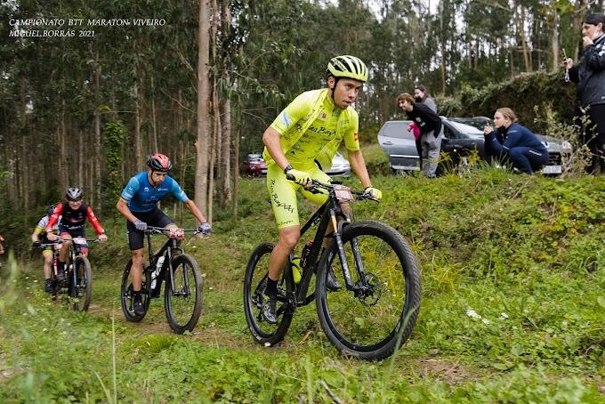 Las fotos del Campeonato de Galicia de BTT Viveiro Bike Xtrem 2021 - Fotos Miguel Borrás