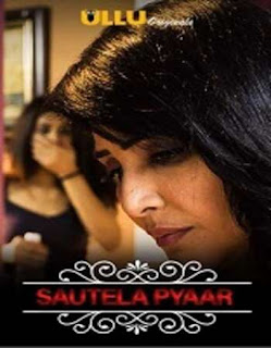 Charmsukh (Sautela Pyaar) 2019 S01 Complete Download 720p WEBRip