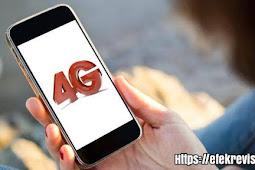 Cara Aktifkan Mode 4G Only Di semua Hp Android