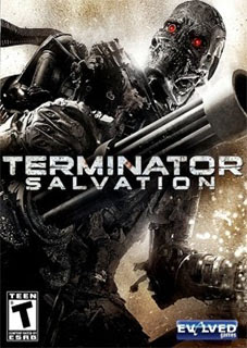 Terminator Salvation The Videogame PC download