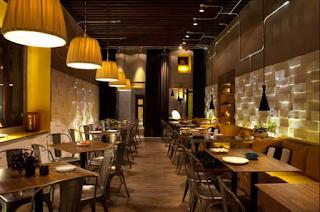 7 Desain Rumah Makan Yang Dapat Menarik Pelanggan Untuk Berkunjung