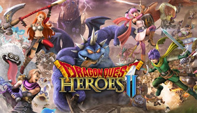 Dragon Quest Game