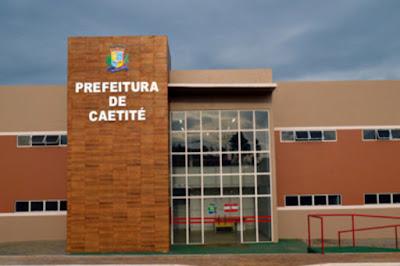Crise em Caetité: Prefeitura suspende pagamentos de diárias por tempo indeterminado