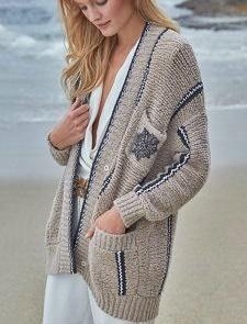 sweter na druatch
