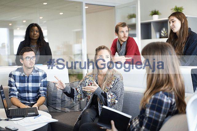 layanan google paling terkenal