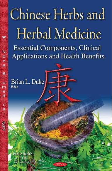 Chinese Herbs and Herbal Medicine
