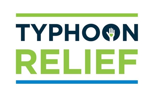 PayMaya Typhoon Relief