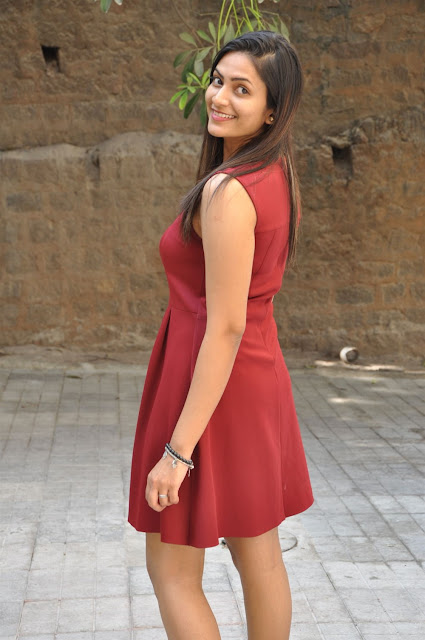 Swetha Varma Hot Image