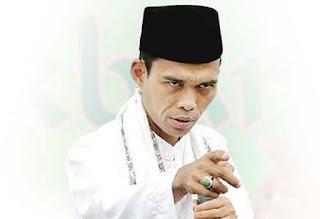 reaksi-uas-ustad-abdul-somad-kartun-karikatur-nabi-muhammad-tokoh-indonesia-dunia-penghinaan
